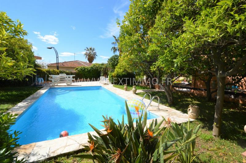 Immobile residenziali di prestigio casa Menton 1480000€ - Fotografia 6