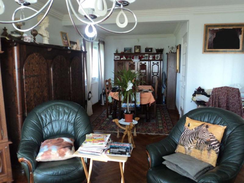 Sale house / villa Plouhinec 333000€ - Picture 6