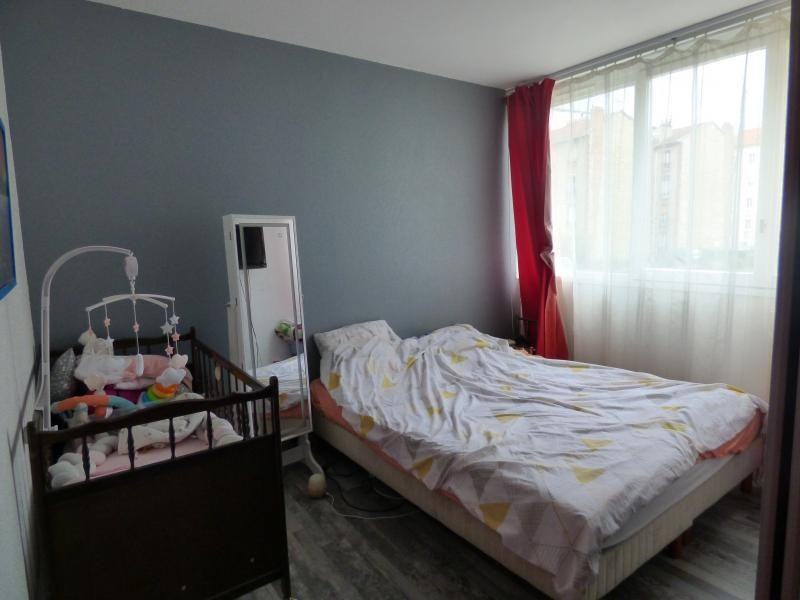 Sale apartment Colombes 273000€ - Picture 6