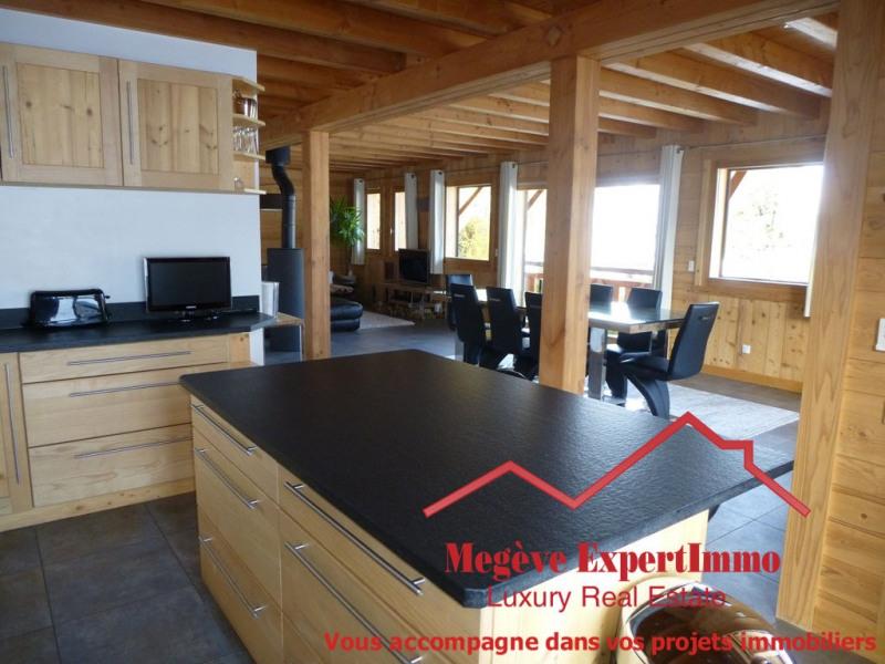 Vente de prestige maison / villa Combloux 1790000€ - Photo 4