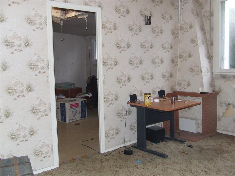 Vente maison / villa Boisguillaume 165000€ - Photo 8