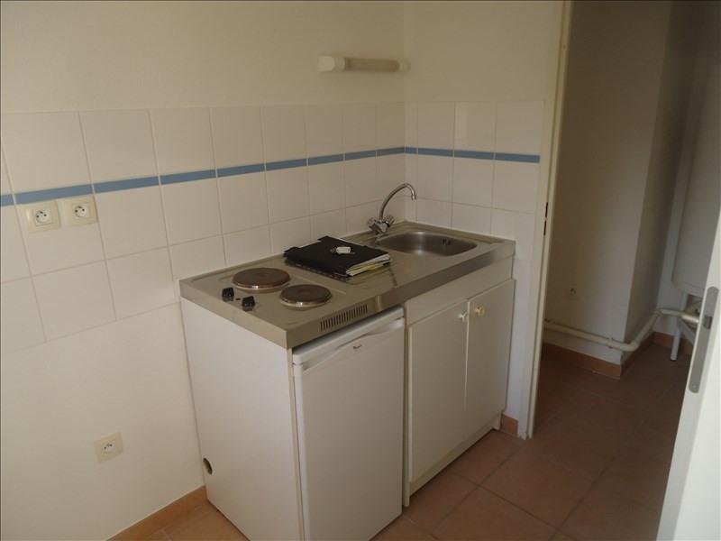 Rental apartment Carcassonne 365€ CC - Picture 5