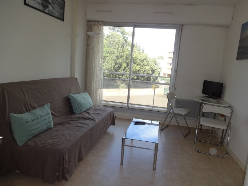 Vacation rental apartment Arcachon 1070€ - Picture 1