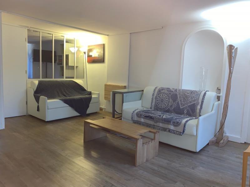 Sale apartment Paris 19ème 499000€ - Picture 3