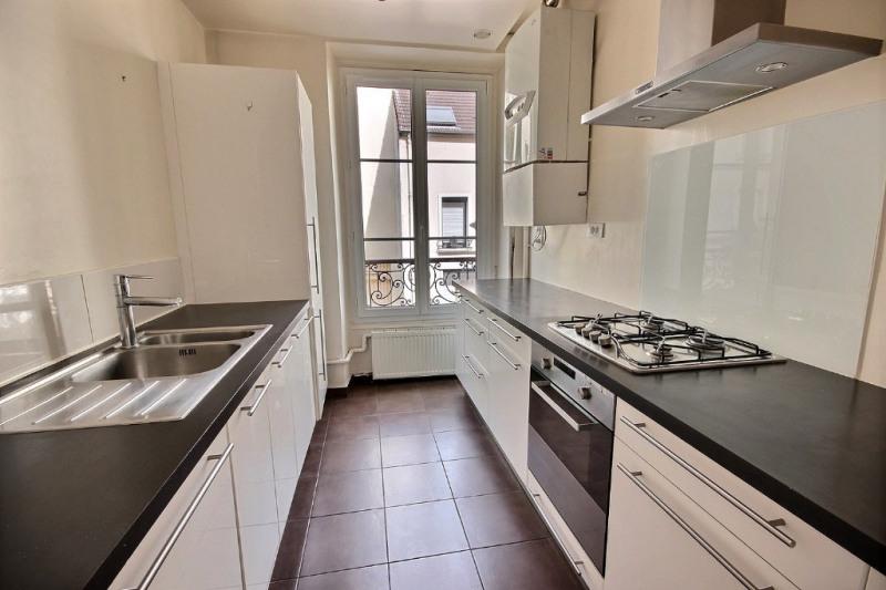 Vente appartement Levallois perret 696800€ - Photo 4