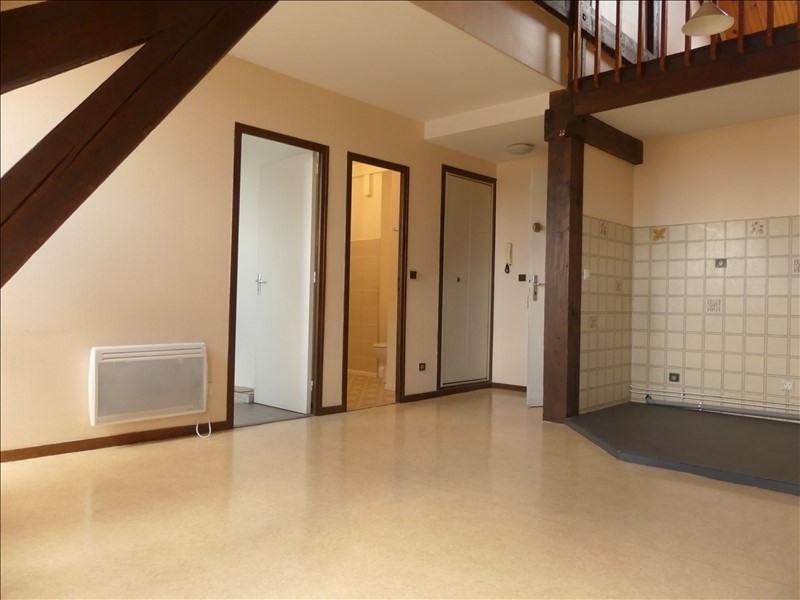 Vente appartement Pau 69500€ - Photo 1