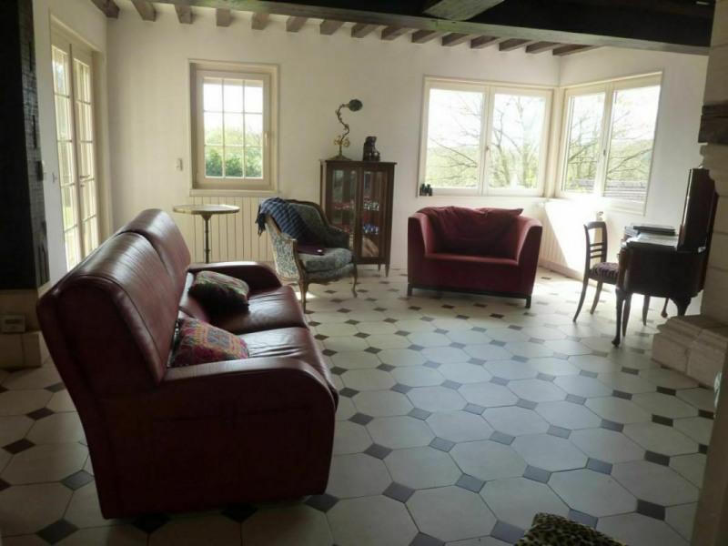 Sale house / villa Lisieux 278250€ - Picture 2