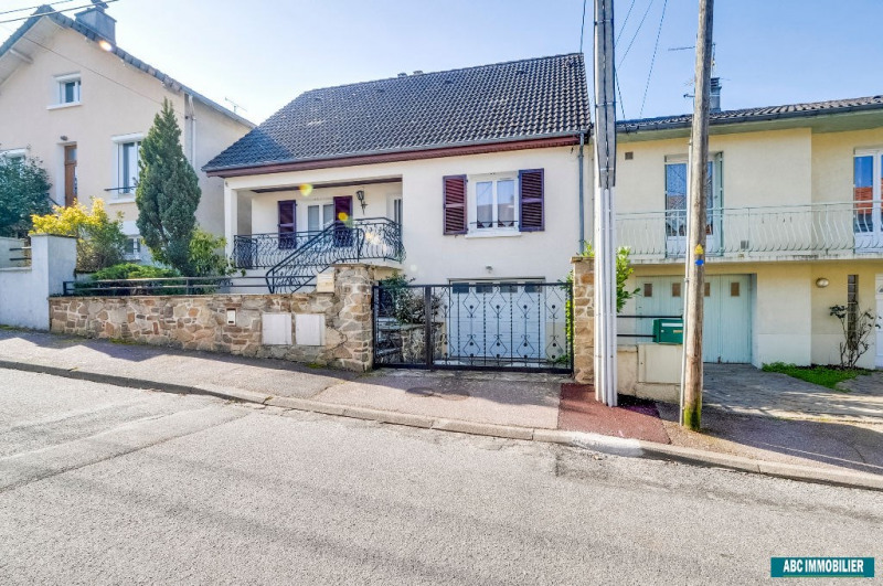 Vente maison / villa Limoges 206 700€ - Photo 5