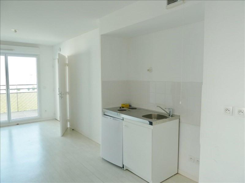 Vente appartement Bourgoin jallieu 103000€ - Photo 1