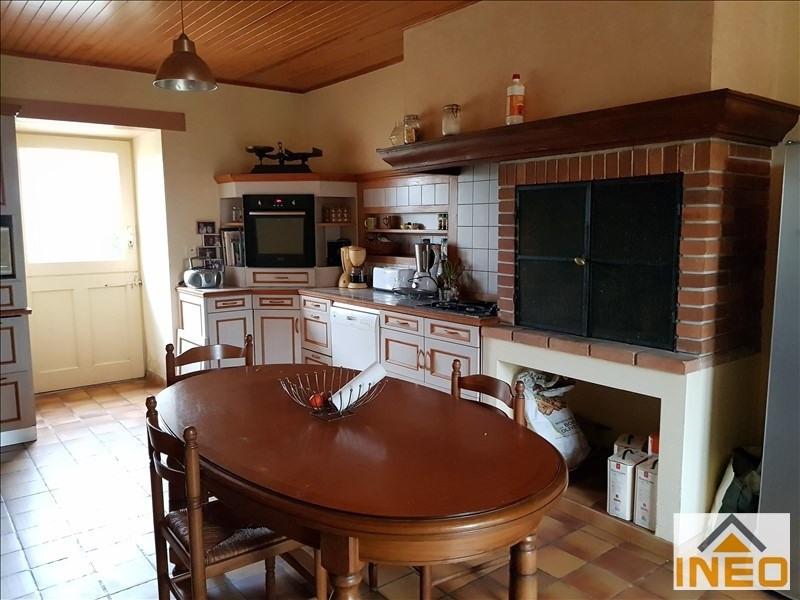 Vente de prestige maison / villa Geveze 599900€ - Photo 2