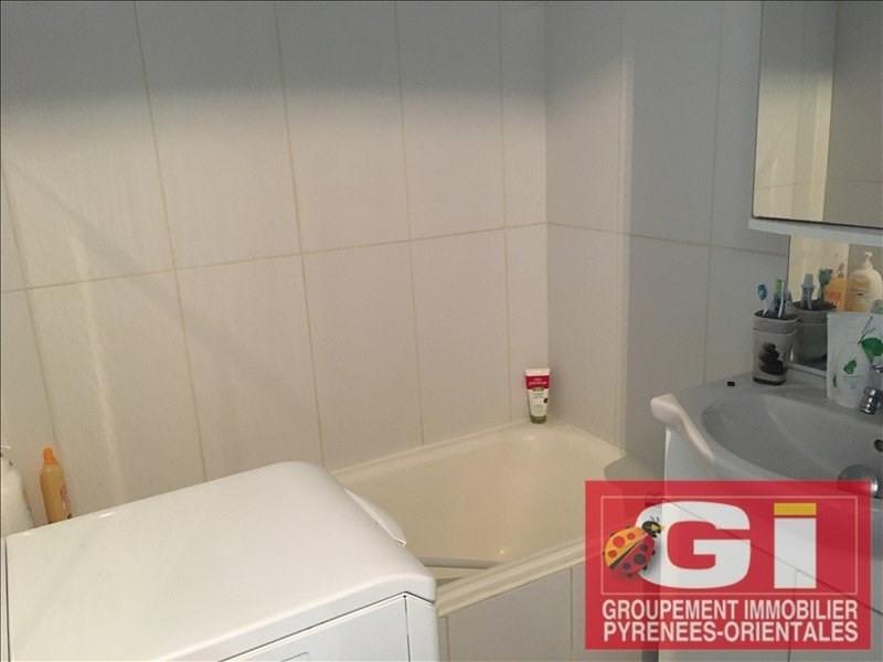 Vente appartement Canet plage 149000€ - Photo 4