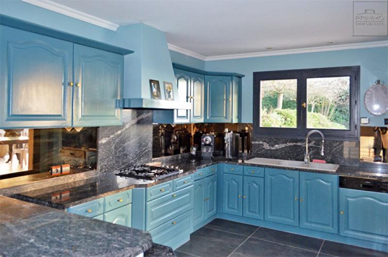 Deluxe sale house / villa Limonest 845000€ - Picture 12