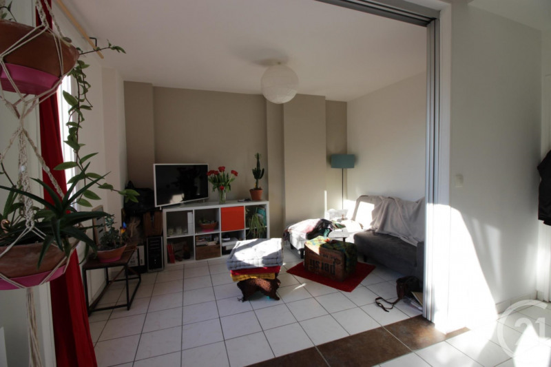 Sale apartment Touques 93 000€ - Picture 3