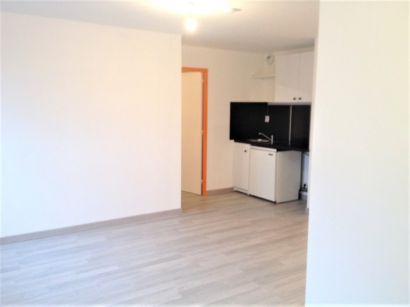 Location appartement Rennes 595€ CC - Photo 1