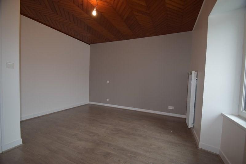 Revenda casa Canisy 86500€ - Fotografia 5
