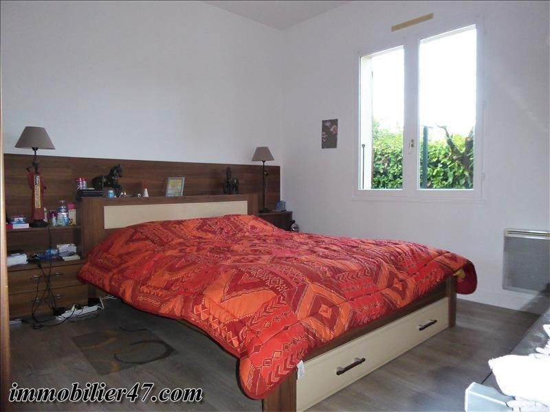 Sale house / villa Ste livrade sur lot 119 900€ - Picture 6