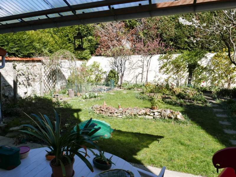 Vente maison / villa Le raincy 378 000€ - Photo 9