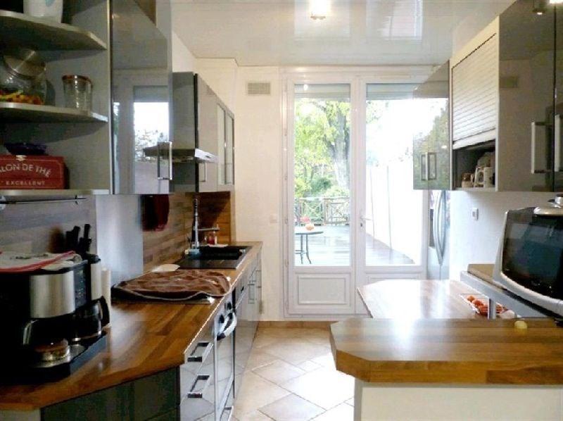 Sale house / villa Morsang sur orge 370000€ - Picture 1