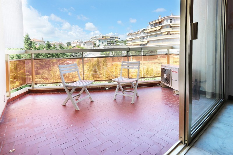 Vente appartement Juan-les-pins 129 000€ - Photo 1