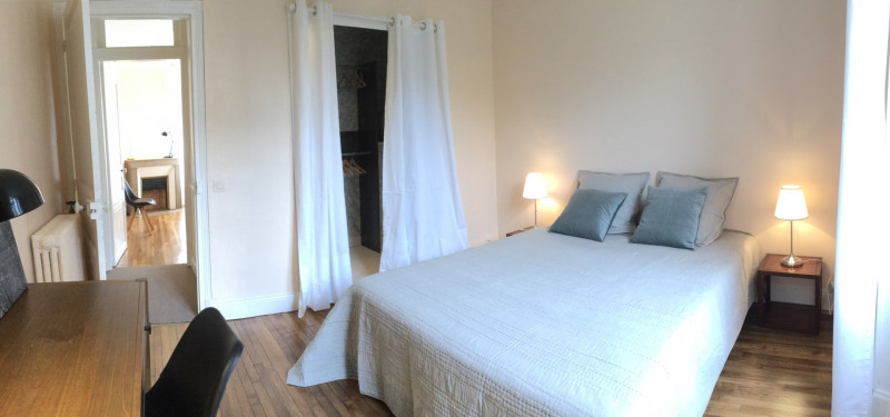 Rental apartment Fontainebleau 1 653€ CC - Picture 6