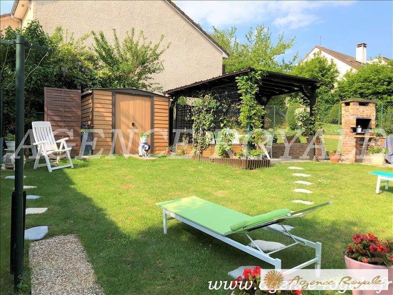 Vente maison / villa Fourqueux 599 000€ - Photo 5