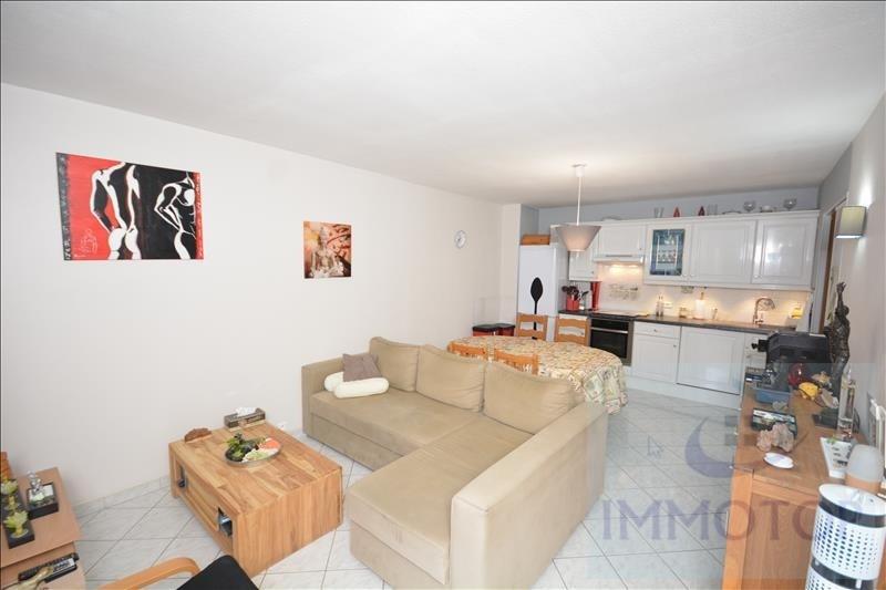 Sale apartment Menton 280000€ - Picture 1