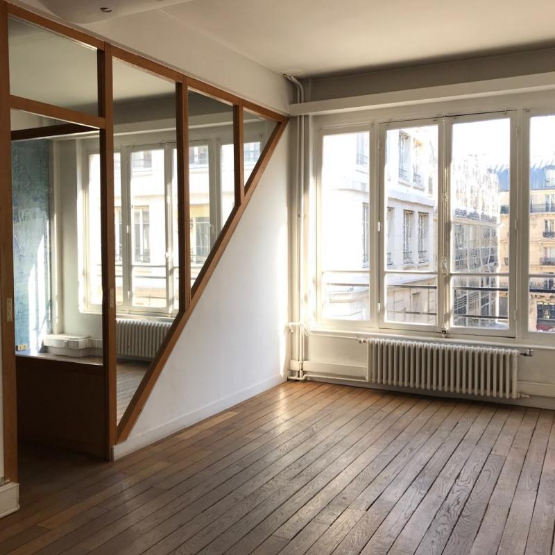 Alquiler  oficinas Paris 10ème 4217€ HT/HC - Fotografía 2