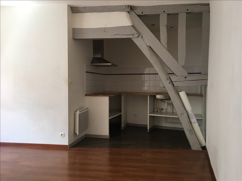 Vente appartement Rouen 155 000€ - Photo 3