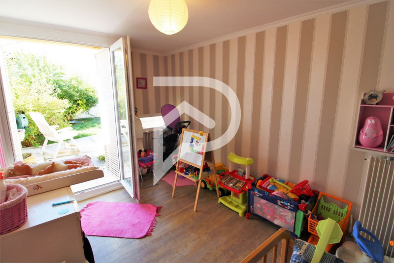 Vente maison / villa Margency 375 000€ - Photo 6