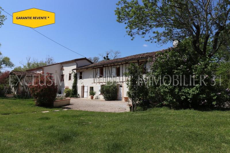 Vente maison / villa Briatexte 488000€ - Photo 1