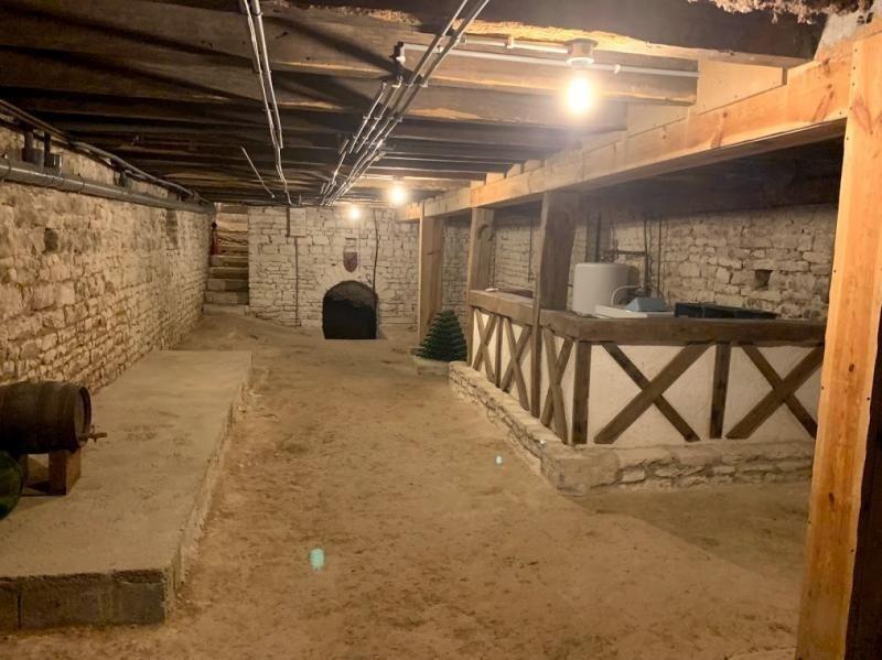 Vente maison / villa Vendeuvre du poitou 436800€ - Photo 7