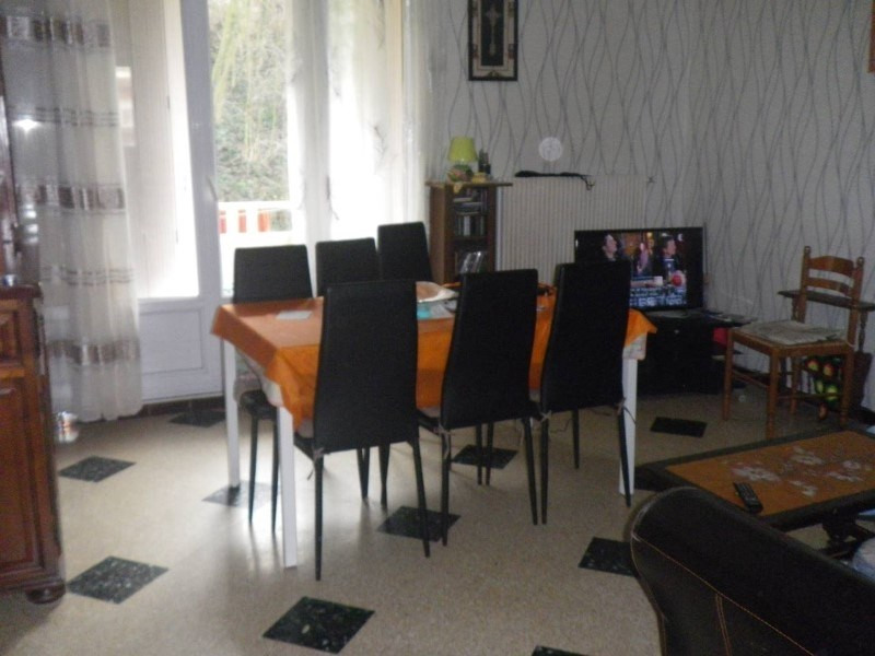 Sale apartment La tour du pin 117 000€ - Picture 1