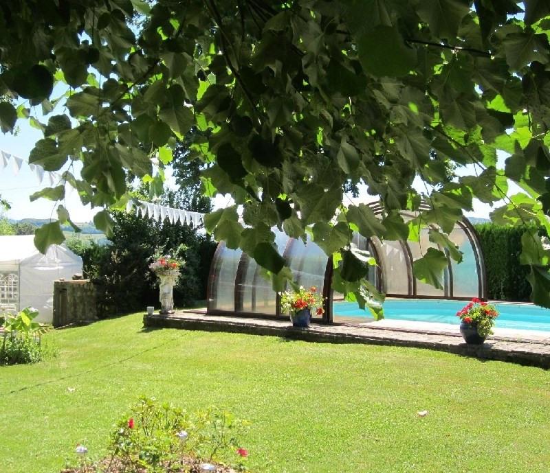 Venta  casa Paladru 410000€ - Fotografía 4