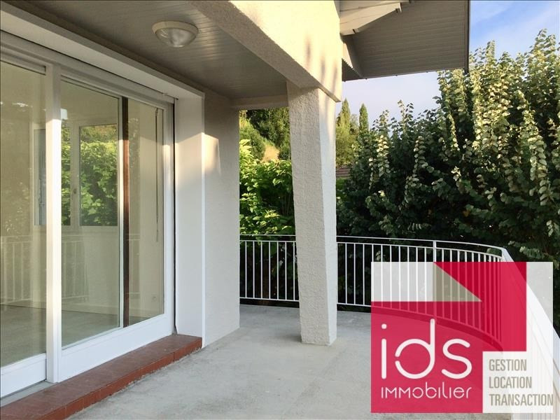 Sale apartment St jeoire prieure 249 990€ - Picture 7