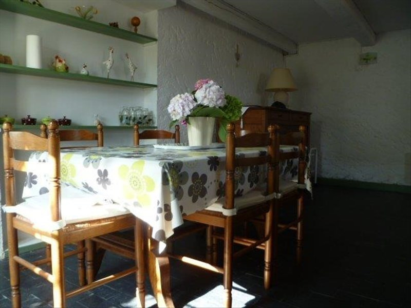 Vente maison / villa Le chateau d'oleron 220400€ - Photo 3