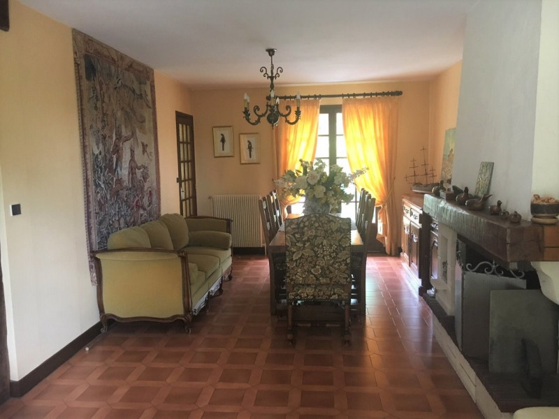 Vente maison / villa Gazeran 420 000€ - Photo 6