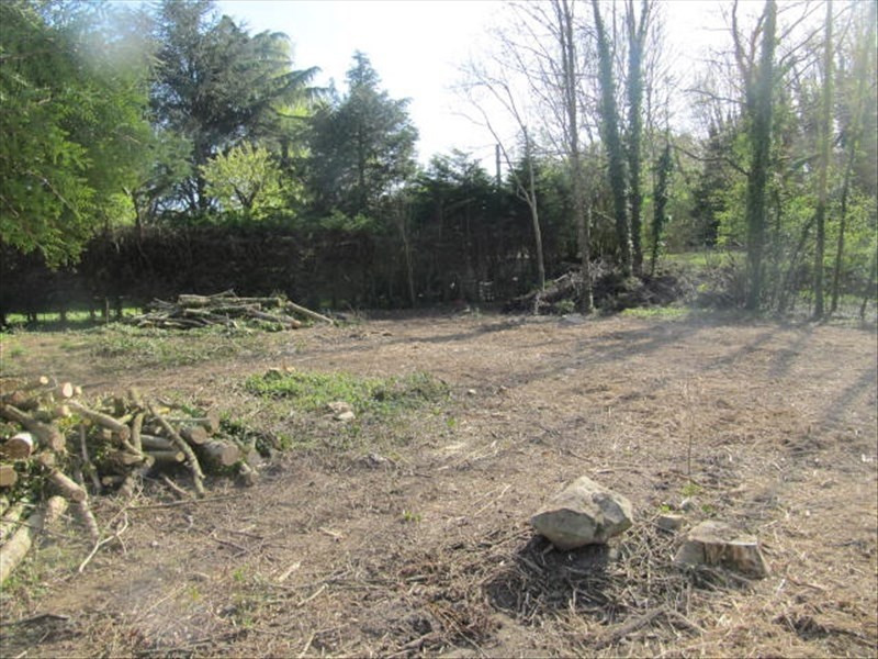 Vente terrain Guigneville 115 000€ - Photo 1