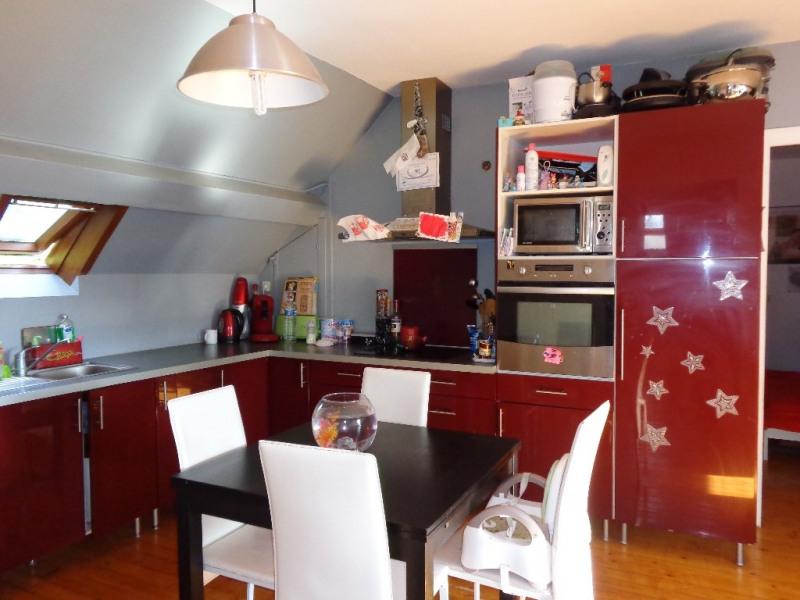 Sale house / villa Rosny sur seine 505000€ - Picture 12