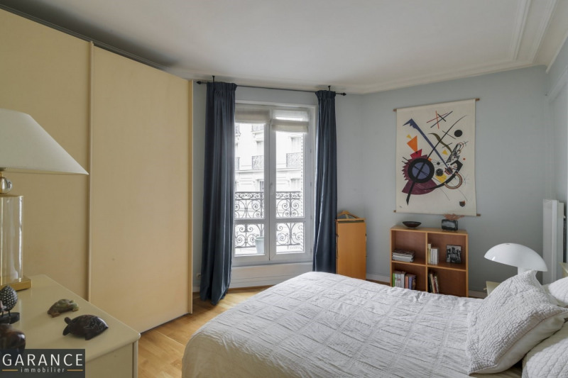 Sale apartment Paris 14ème 580000€ - Picture 5