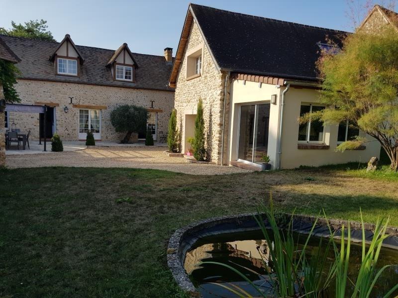 Deluxe sale house / villa Pacy sur eure 400000€ - Picture 1