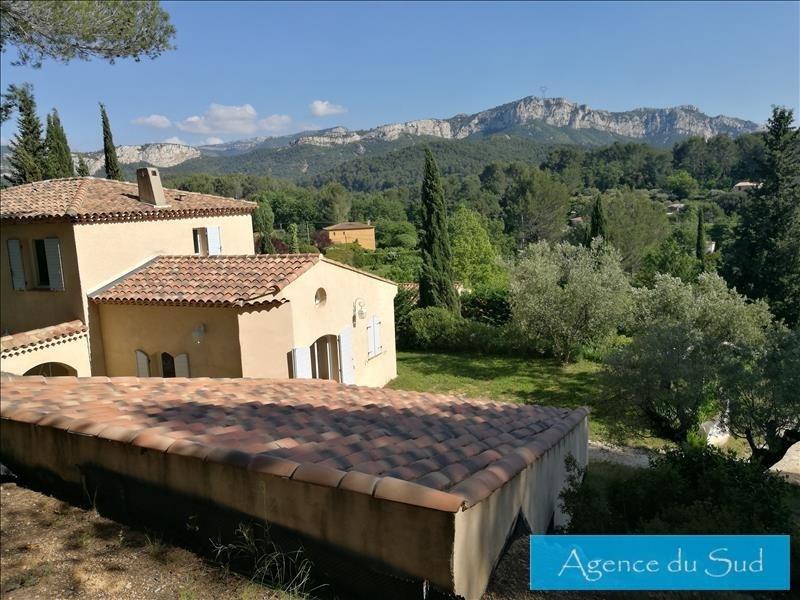 Vente de prestige maison / villa Auriol 585000€ - Photo 3