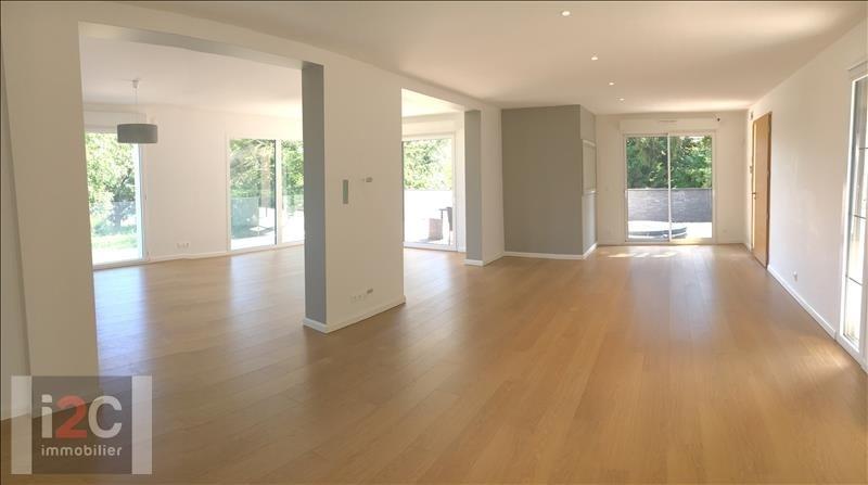 Rental house / villa Divonne les bains 2980€ CC - Picture 3