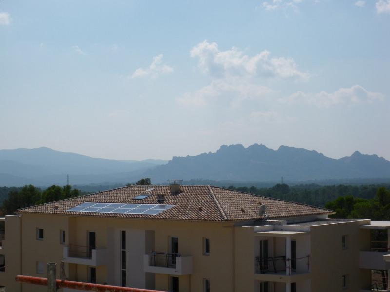 Location appartement Roquebrune-sur-argens 1120€ CC - Photo 2