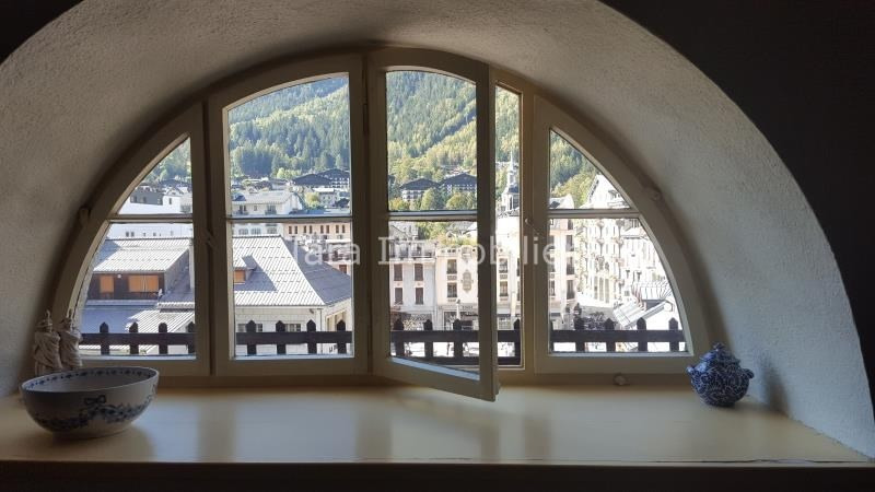 Vente appartement Chamonix-mont-blanc 422 000€ - Photo 8