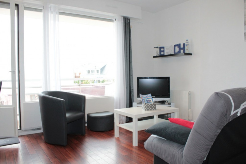 Rental apartment Larmor plage 649,50€ CC - Picture 7