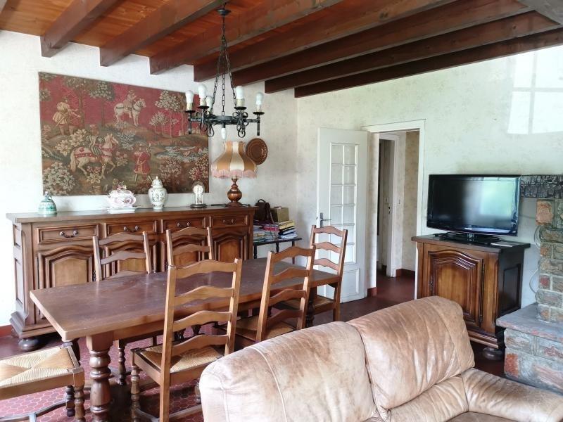 Sale house / villa St amans soult 112000€ - Picture 4