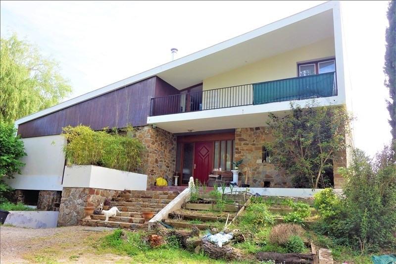 Vente maison / villa La roche sur yon 399000€ - Photo 1