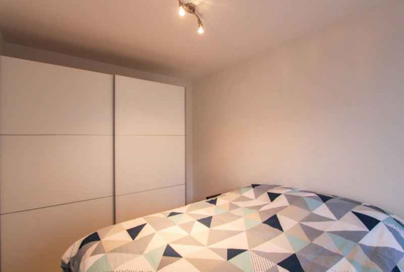 Vente appartement Chambery 106000€ - Photo 4