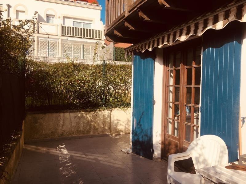 Venta  casa Hendaye 277000€ - Fotografía 2