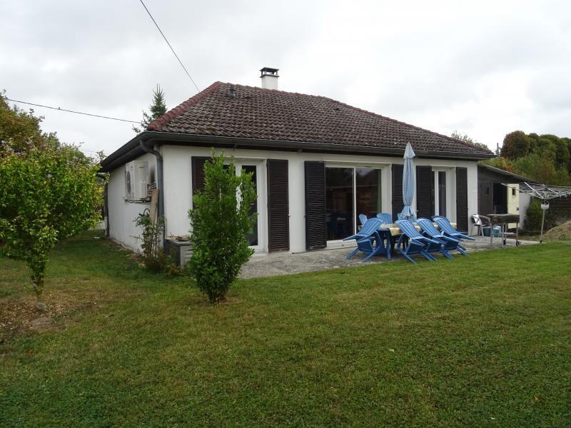 Vente maison / villa Savieres 155000€ - Photo 2